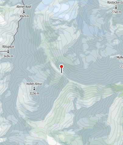 Karte / Clarahütte