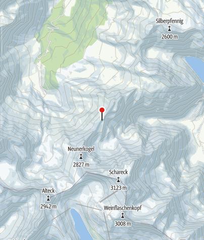 Karte / Niedersachsenhaus