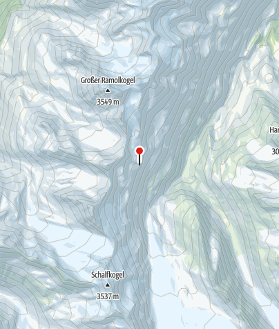 Karte / Ramolhaus