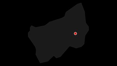 Map / Rastkogelhütte