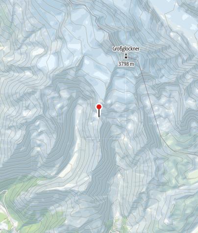 Karte / Stüdlhütte