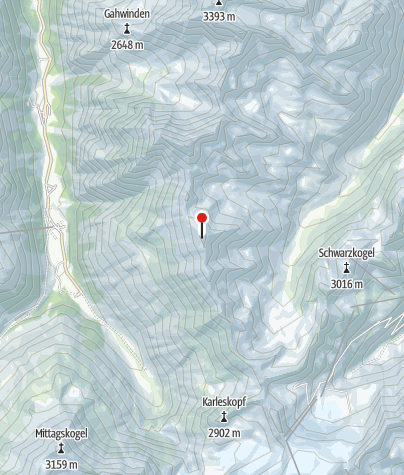 Karte / Rheinland-Pfalz-Biwak