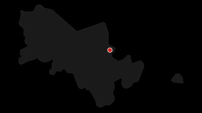 Map / Dikeos von Zia auf den höchsten Berg der Insel Kos