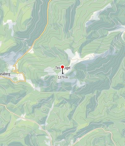 Karte / Annaberger Haus
