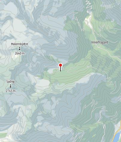 Karte / Dr.Hernaus-Stöckl