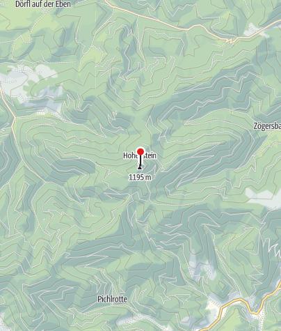 Map / Otto-Kandler-Haus