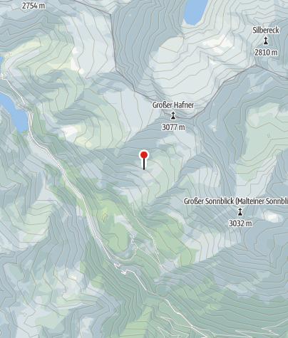 Map / Kattowitzer Hütte