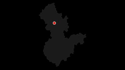 Karte / Wildnis-Trail: Etappe 4 (Heimbach - Zerkall)