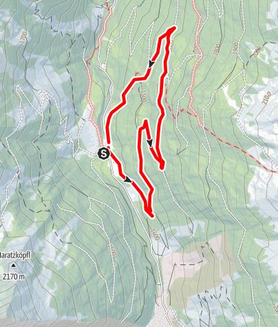 Map / Rinseraste - Stöfflaste