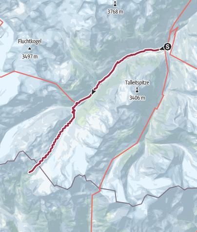 Map / Schöne Aussicht