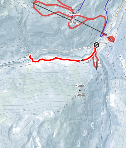 Map / Rofenhöfe