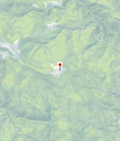 Karte / Brendlhütte