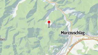 Kartta / Kaarlhütte