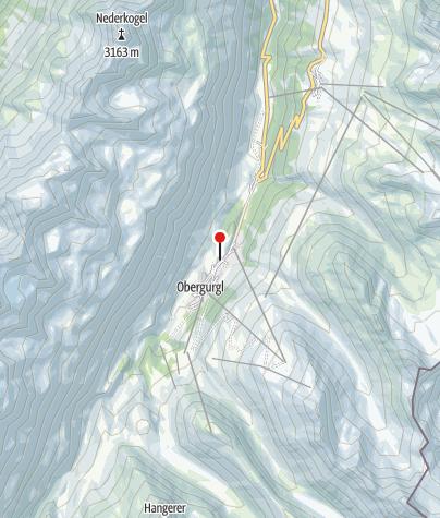 Karte / Hotel Alpenaussicht