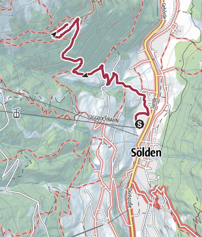 Map / Leiterbergalm