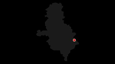 Mapa / Deutsche Raumfahrtausstellung