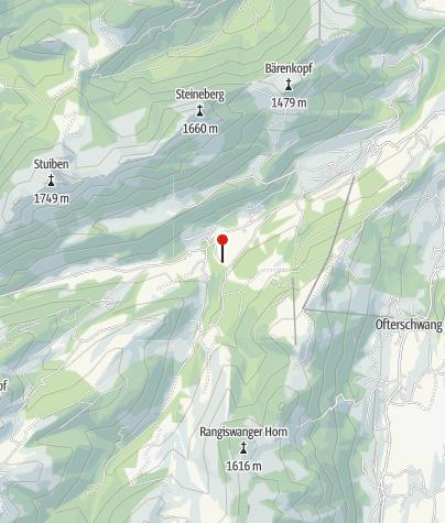 Karte / Altes Höfle