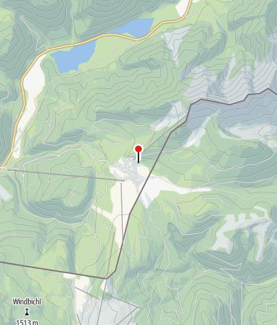 Karte / Traunsteiner Skihütte
