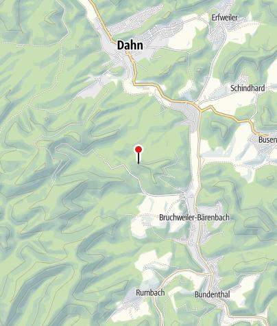 Karte / Kaiserslauterer Hütte