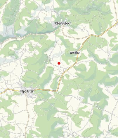 Karte / Haus Egerland