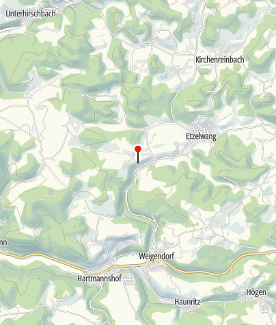Karte / Röthenbacher Hütte