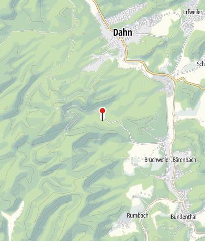 Karte / Ludwigshafener Hütte
