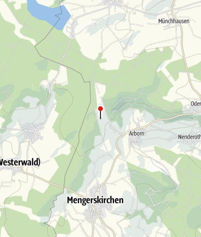 Map / Wetzlarer Hütte