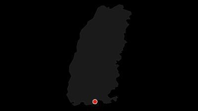 Karte / Albbruck: Rund um die Albtalschlucht