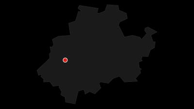 Karte / Bike Arena Sauerland - Versetalsperre und Oestertalsperre