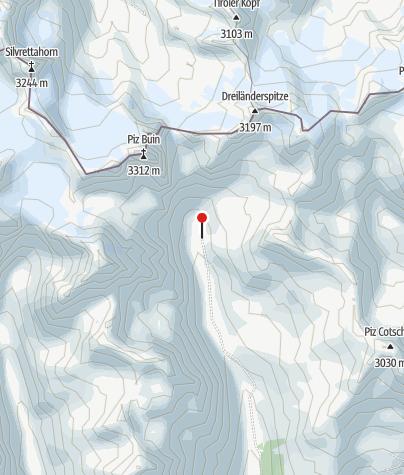 Karte / Chamonna Tuoi
