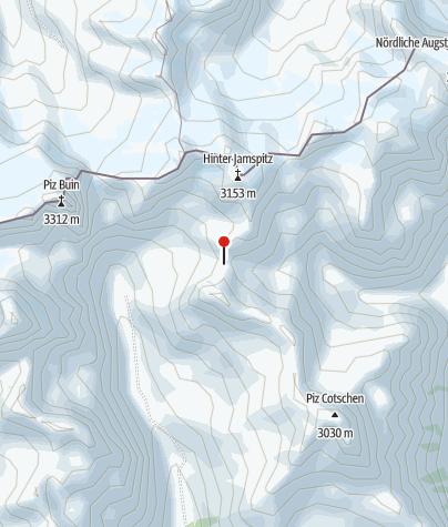 Karte / Furcletta