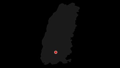 Map / Menzenschwander Geißenpfad (Goat´s Trail)