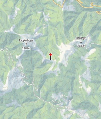 Karte / Gerti-Thörl