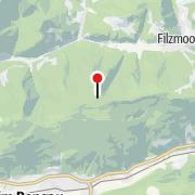 Mapa / Radstädter Hütte
