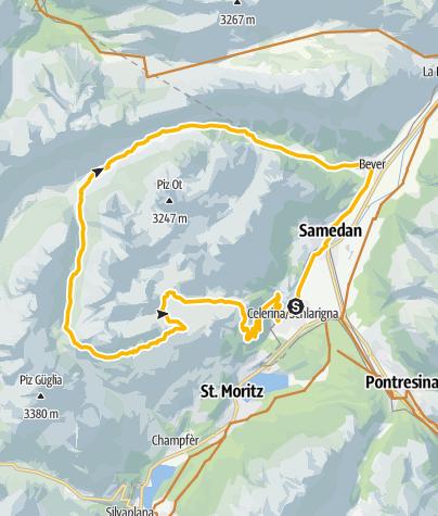 Karte / 671 Suvretta Loop