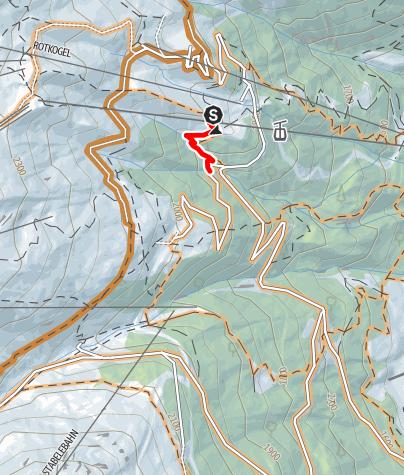 Map / Traien Trail (677)