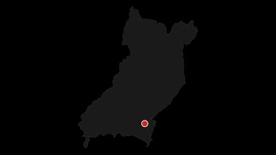 Karte / 731. Anello Garda Sarca (Cross Country)
