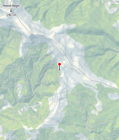 Karte / Görlitzer Hütte