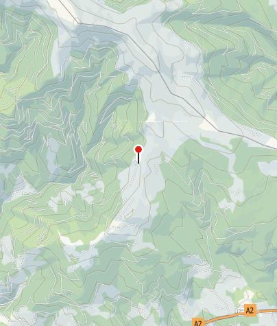 Karte / Liedlhütte