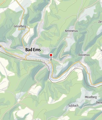 """Map / Bäderlei – die """"malerischsten Felsen der Welt"""""""