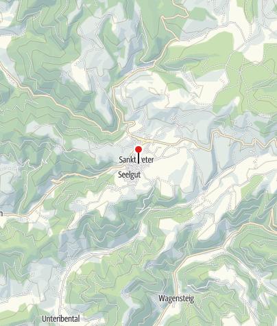Karte / Hotel und Gasthof Hirschen