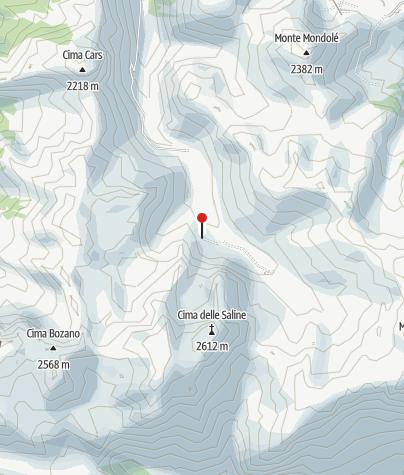 Map / Rif. Mondovi