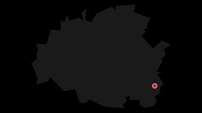Karte / Per Pedal zur Poesie: Literarischer Radweg 03