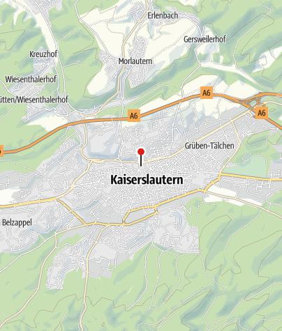 Atlas Küche Kaiserslautern   Twenty One Restaurant Outdooractive Com