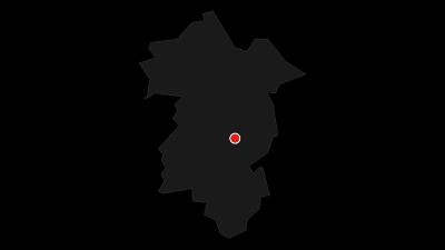 Karte / Wichtelpfad in Sievershausen
