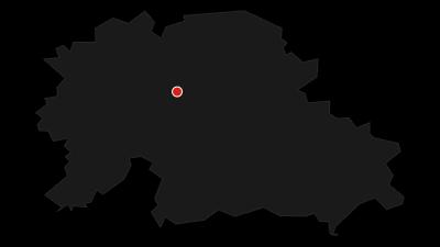 Hartă / Geheimnisumwobener Brocken: Schauplatz von Hexentanz und Spionagestützpunkt