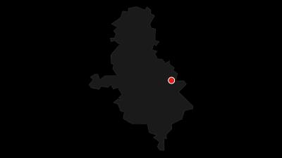 Mapa / Freizeitpark Plohn