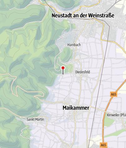 Karte / Landgasthof Jägerstübchen
