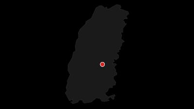 Map / Vom Brigach- ins Gutachtal
