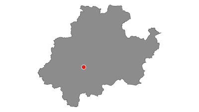 Karte / Von Wildewiese nach Faulebutter: Winterwanderung auf dem Sauerland-Höhenflug